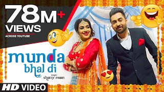 """Sharry Mann"" Munda Bhal di ( Song) Latest Punjabi Songs 