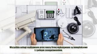 Systemy alarmowe domofony tv przemysłowa Tarnowiec Vol-Tar(, 2017-10-11T12:41:12.000Z)