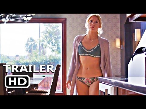 BABYSITTER\'S NIGHTMARE Official Trailer (2019)