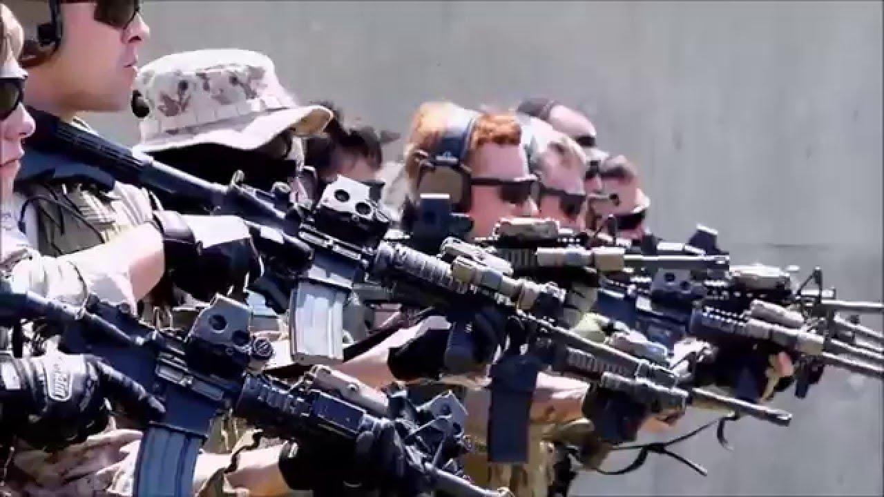"MARSOC/Marine Force Recon: ""I'm So Sorry"""