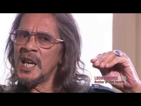 Hendrix on Hendrix - OFFICIAL TRAILER