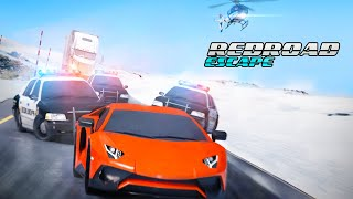 Redroad Escape - Android Gameplay ᴴᴰ
