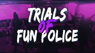 Destiny 2 - Trials of FUN POLICE 13