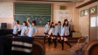 JK21 - 恋のキセキ