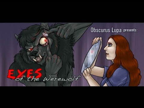 Eyes of the Werewolf (1999) (Obscurus Lupa Presents) (FROM THE ARCHIVES)