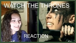 The 100 Reaction to