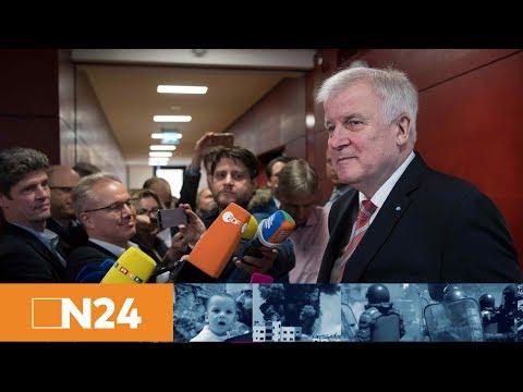 Götterdämmerung bei der CSU?: Horst  Seehofer will Zukunftspläne bekanntgeben