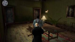 Hitman 2: Silent Assassin - Mission 01 - Anathema