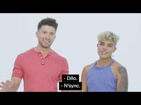 Crash Karaoke: chi sono Hannah Rad e Dylan Landon