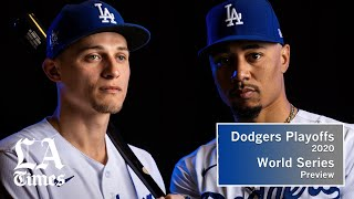World Series: Dodgers, Rays, who wins?