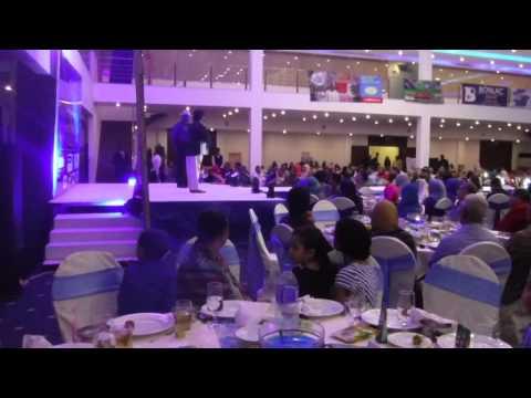 Nahnu Ashara 'We are Ten' Performance, Colombo, Sri Lanka