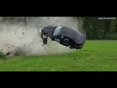 Rally Racing Car