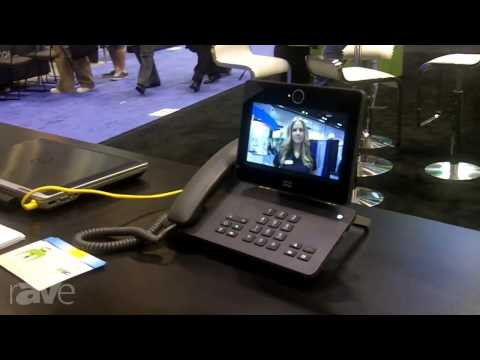 InfoComm 2013: KBZ Talks About its Latest Cisco Collaboration