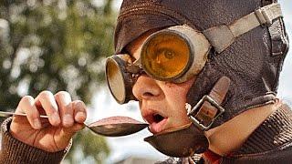 DOKTOR PROKTORS PUPSPULVER | Trailer & Filmclips [HD]