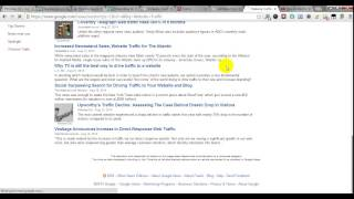 How to add Google news RSS Feed into your WordPress website
