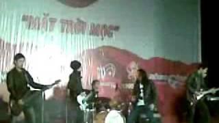 Nếu không có em - Rockband Cát.wmv