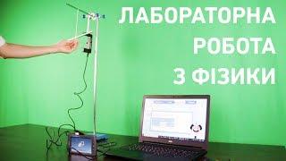 Лабораторна робота з фізики - приклад уроку з ЦВКК