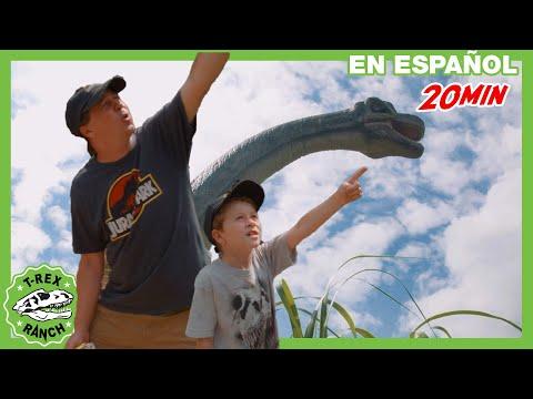 Parque De T-Rex | Dinosaurios En La Granja Y Parque De Gulliver