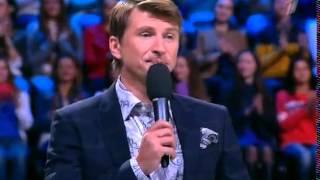 Албена Денкова и Тимур Батрутдинов 6 выпуск 11 10  2014