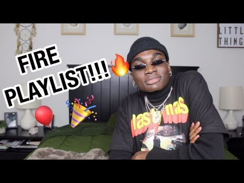 THE BEST SONGS YOU NEED TO PLAY AT A PARTY!!!(FIRE PLAYLIST)