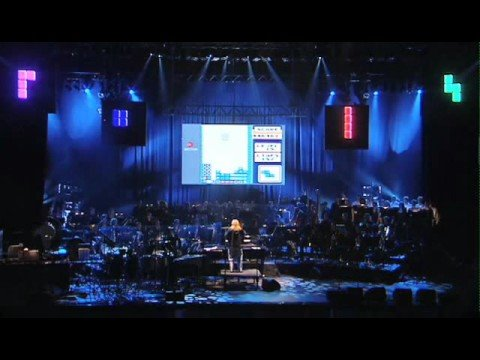 Games in Concert - Tetris
