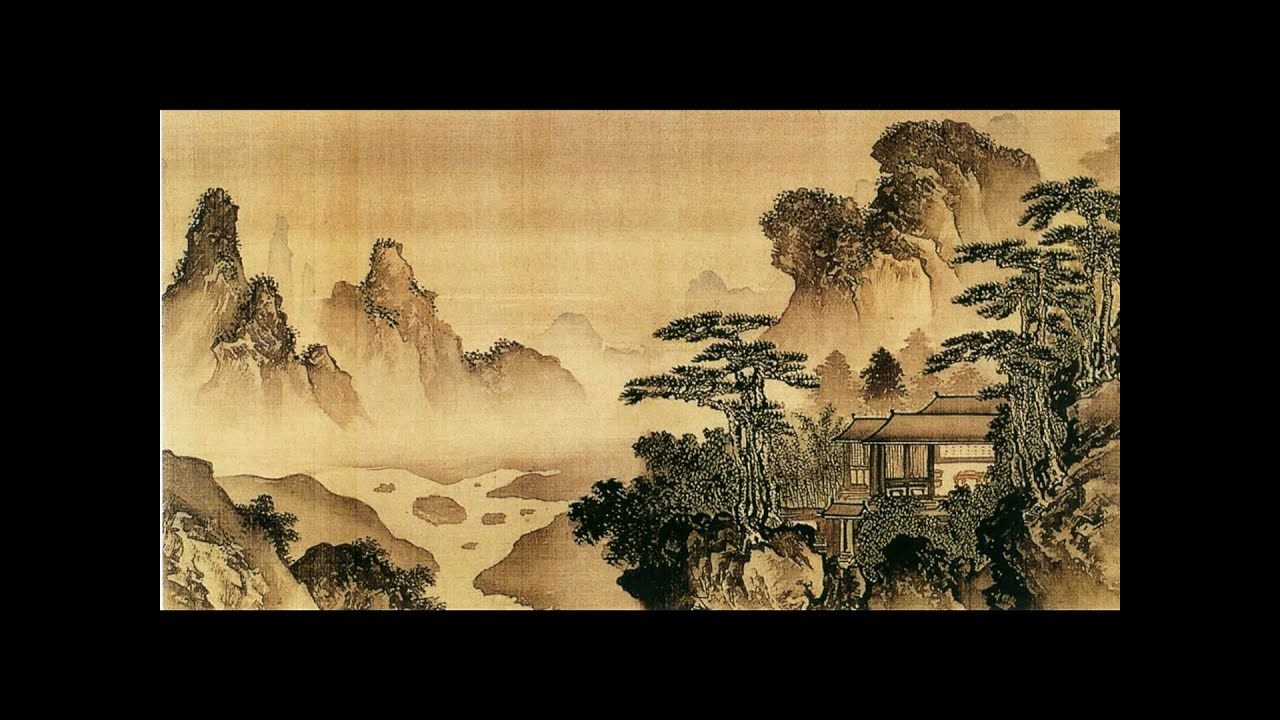ancient chines paintings i youtube