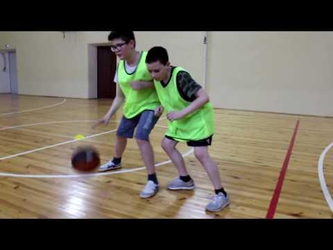 Bugulma Basketball School
