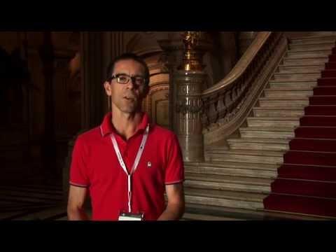 Entrepreneurship as a cross-discipline - Rui Quaresma - Coneeect Lisbon