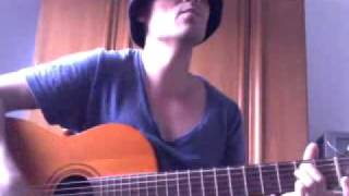 Advertising Space (Robbie Willians) - Acoustic Cover (By Henrique)