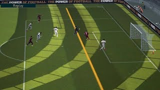 Pes Mobile 2019 / Pro Evolution Soccer / Android Gameplay #94