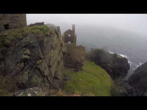 Crown Mines, Botallack, United Kingdom