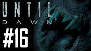 UNTIL DAWN #16 – IHR WERDET MICH HASSEN [HORROR]
