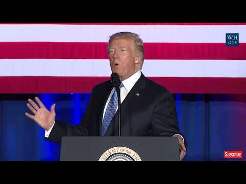 AMAZING: President Trump Gives Speech on Tax Reform 27 September - Trump Tax Reform Speech