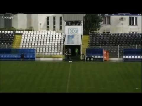 Chikhura (Geo) 2-3 Zimbru Chisinau (Mda)  full match