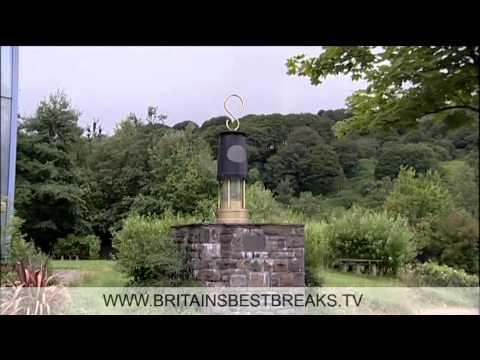 Britain's Best Breaks ~ Cardiff