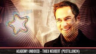 Academy Unboxed - Thieß Neubert (Postillon24)