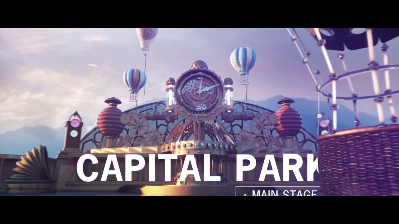 capital park aftermovie new horizons 2017 youtube. Black Bedroom Furniture Sets. Home Design Ideas