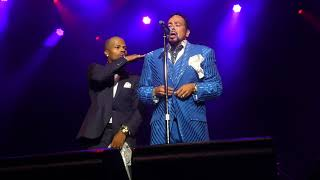 """Gigolos Get Lonely Too"" Morris Day & the Time@Hard Rock Casino Atlantic City 9/20/19"