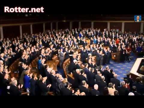 אום נתניהו בקונגרס 2015 - הסרטון המלא