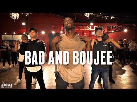 Bad and Boujee - Migos (William Singe...