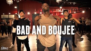 Bad and Boujee - Migos (William Singe Cover) Choreography by Willdabeast - Filmed by @TimMilgram thumbnail