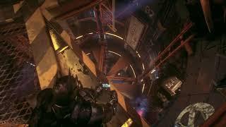 Batman Arkham Knight PS4 Walkthrough Part 39