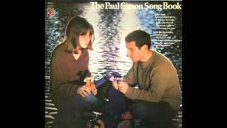 Paul Simon - The Side of a Hill (HQ)