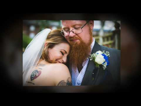 Hannah & Chris' Wedding Preview