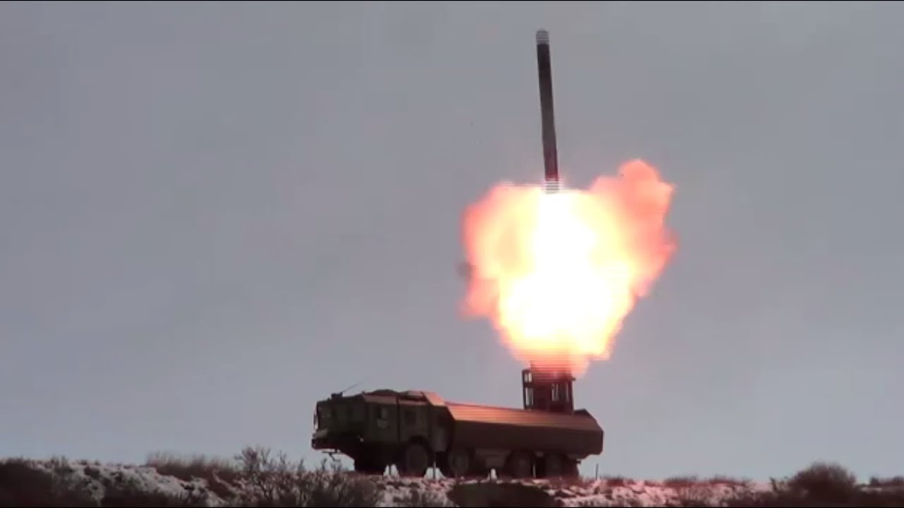 «Оникс-М» может сыграть ключевую роль в «ядерной гонке»