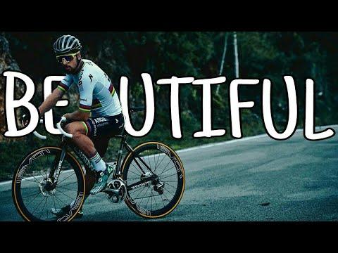[ Cycling Is Beautiful ]