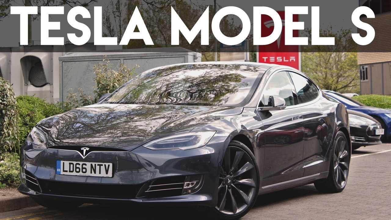 2017 tesla model s 90d the future is now first drive youtube. Black Bedroom Furniture Sets. Home Design Ideas