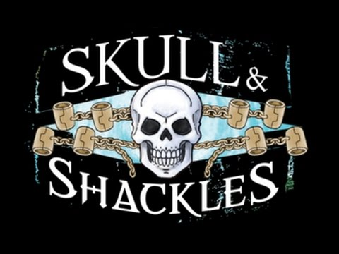 [05] Skulls and Shackels With the Crew