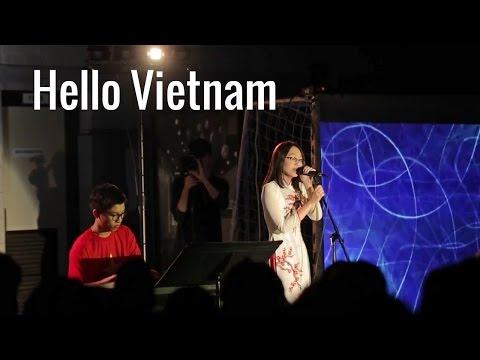 Hello Vietnam   CIC's Got Talent