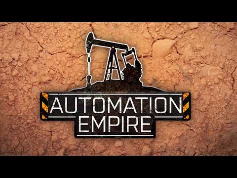 Automation Empire Trailer